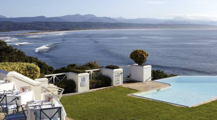 The Plettenberg Hotel, Plettenberg Bay, South Africa