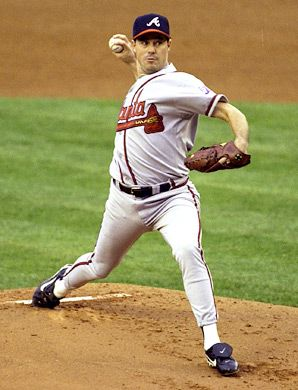 Greg Maddux, Starting Pitcher