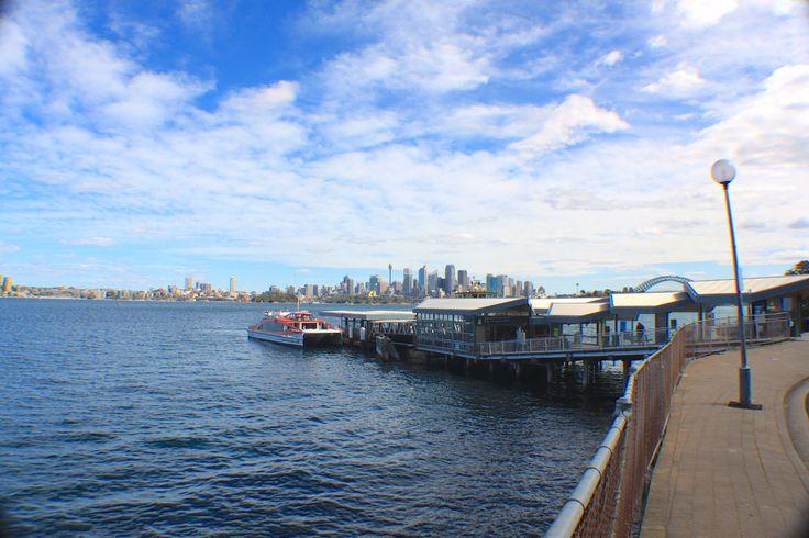 Mosman- Sydney Australia