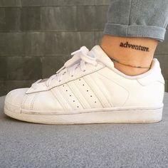 awesome New Top 100 small tattoo | Adventure #tattoo on @mromeroguitart! Check m… – Tattoo