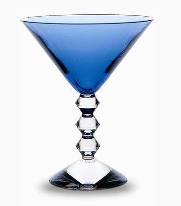 Vega martini glass by Savinel & Rozé.
