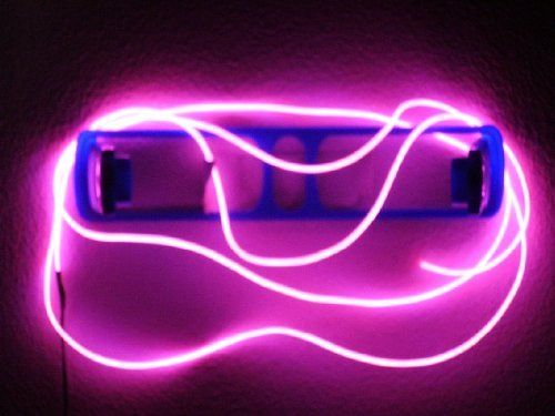 17 Best Ideas About Electroluminescent Wire On Pinterest