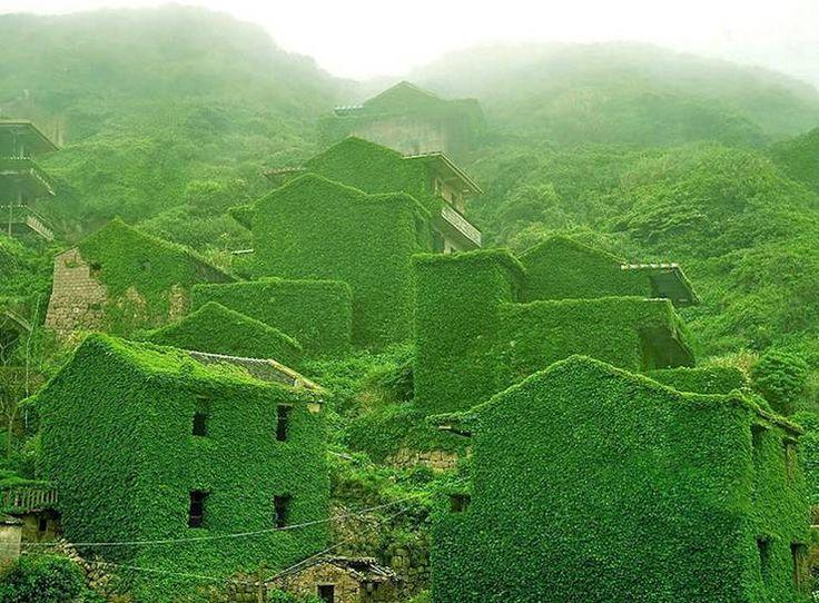 Gonqi island