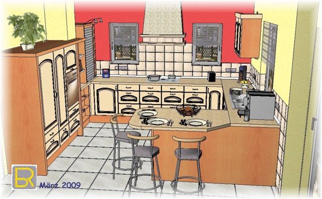 Die referenzen von baltes riemenschneider kuchen for Küchen saarbrücken