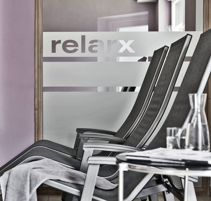arx Wellness - klein & fein // arx wellness small but fine