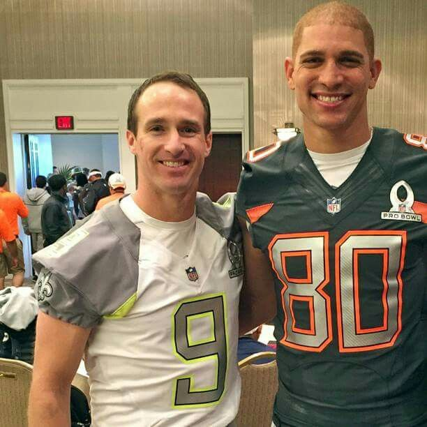 How tall is jimmy graham