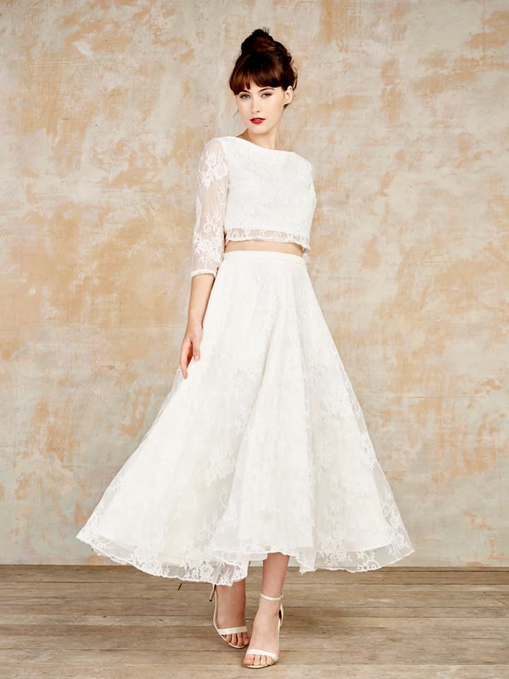 Bridal Style: House of Ollichon – Luxury Jumpsuits, Playsuits and Combos all Handmade in England
