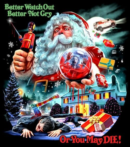 Christmas Evil 1980.Christmas Evil 1980 A Few Of My Favorite Things In