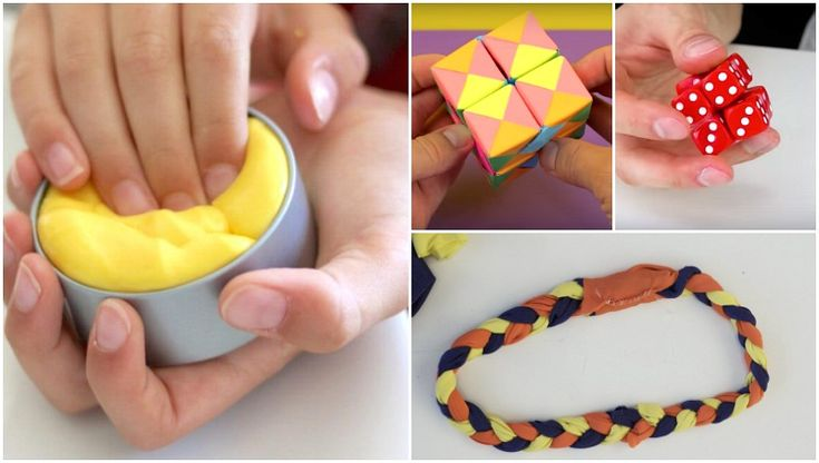 Diy fidgets you can make on a budget for your classroom