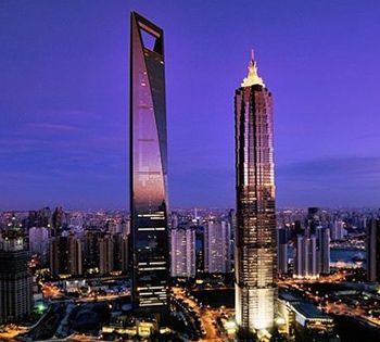 Shanghai Global Financial Centre