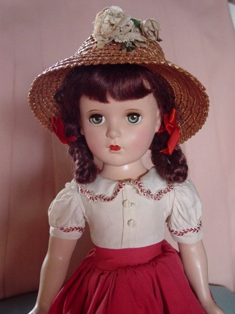 madame doll vintage clothes alexander