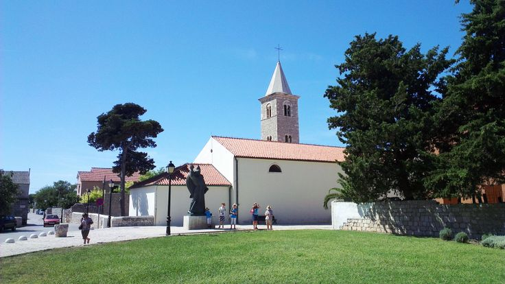The Church of St. Anselm
