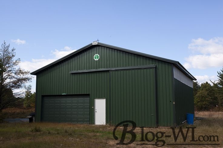 Pole Barn for Sale in Wisconsin - http://www.blog-wi.com/1728329-pole-barn-for-sale-in-wisconsin - $49900 3 Acres with BIG POLE BARN with well & Electric HOT HOT HOT PROPERTY Central WI Main Page – http://www.thelandman.net/1728329.html or http://www.Land-WI.com Wooded acreage with Pole Barn near the Tri-Lakes Don't wait to see this one or you will miss it! You will love this ...