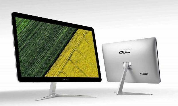 Aspire U27 si Aspire Z24, cele mai noi Desktopuri All-in-One de la Acer