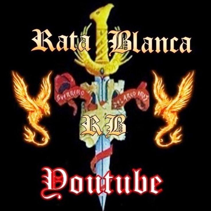 Canal Rata Blanca Youtube