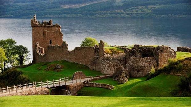 Historic Scotland Explorer Pass, free entry into 77 castles and historic places, either a 3 or 7 day pass available.
