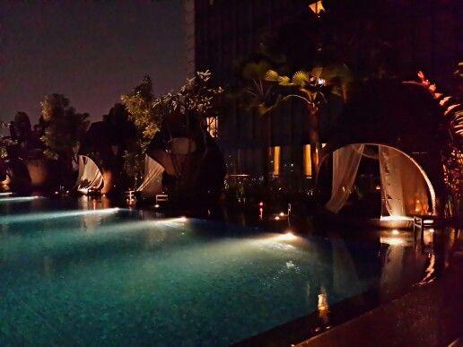 Romantic Dinner at Hilton Hotel