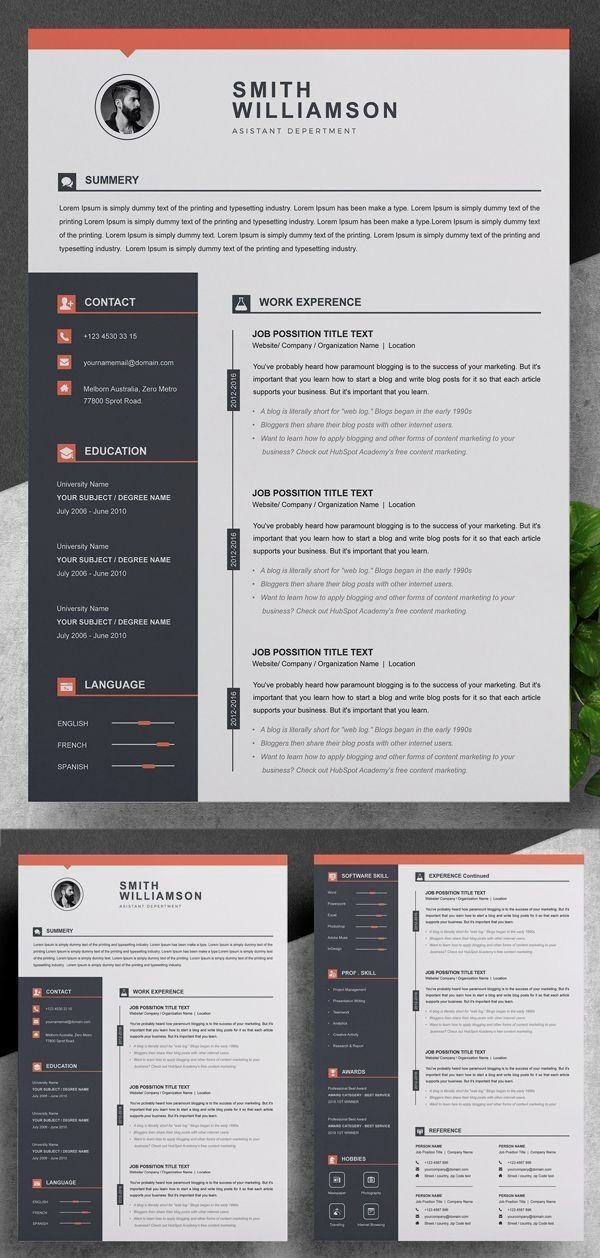 Ideas For Resume Objectives Sample resume templates