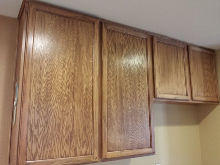 1000 ideas about cabinet refacing cost on pinterest for Cabinet door refacing cost