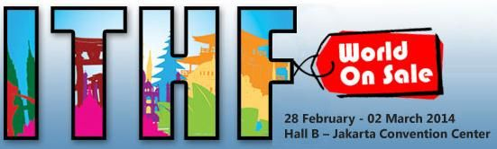 The 13th Indonesia Travel & Holiday Fair