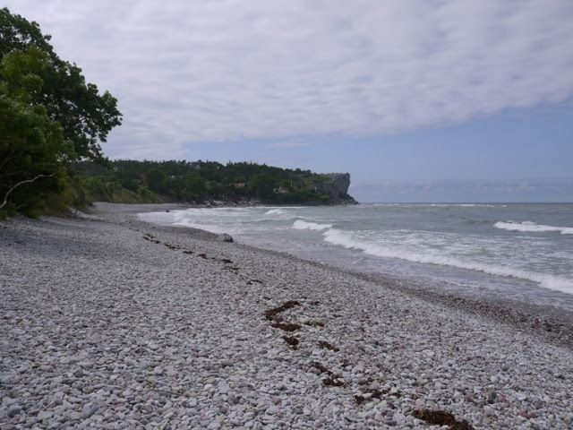 Högklint and Visby surroundings #Gotland #Sweden