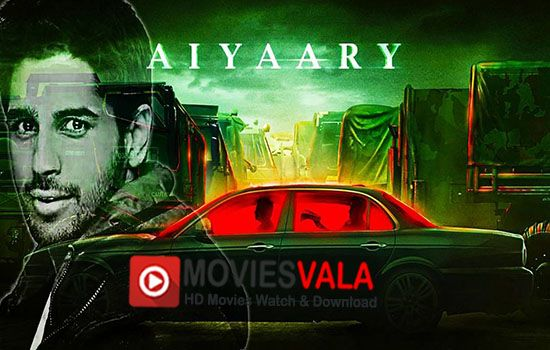 Spread the love Aiyaary Hindi Movie 2018 Watch Online HD Free. Aiyaary 2018 Bollywood Movie Watch Online HD 720p Full Free Download Dvdrip. Aiyaary is a latest indian crime action movie that is directed by Neeraj Pandey. Sidharth Malhotra, Manoj Bajpayee and Rakul Preet Singh are playing lead role in this movie. Aiyaary Hindi Movie is scheduled to release on …