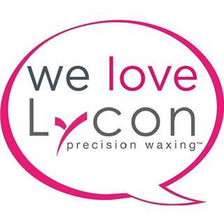 Happy lycon waxing! I love Lycon!