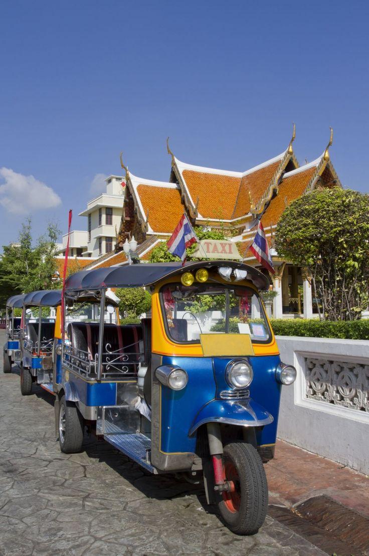 17 best images about tuk tuks of bangkok on pinterest thailand teak and cars. Black Bedroom Furniture Sets. Home Design Ideas