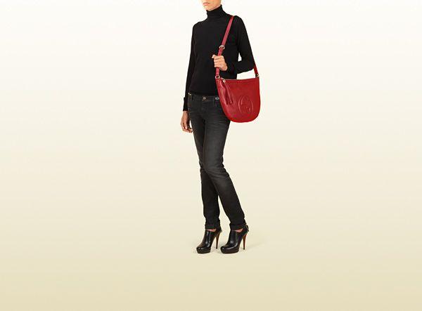 Gucci - soho messenger bag 295175A7M0G6523