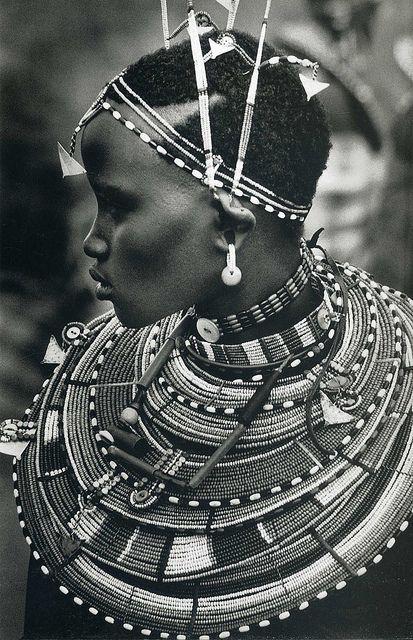 Africa, mucho mas que un continente, un mundo.