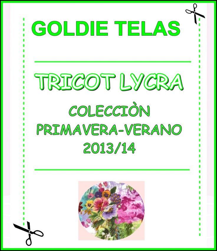 Tricot Lycra