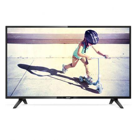 Philips 32PHT4112/12 este un non Smart Tvdingamaanului 2017, un televizor de buget potrivit perfect atât sufrageriilor, cât și dormitoarelor. Funcțiilesaleîi permit să asigure o funcționalitate foarte bună, pe când design-îl îi oferăposibilitateade aseintegraexcelent în oricestilde …