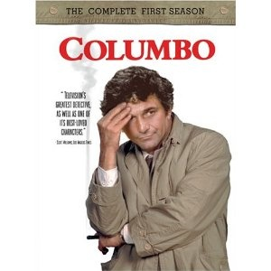 Columbo-The Complete First Season (DVD)--Peter Falk stars as a wry and ruffled Lieutenant Columbo who solves L.A.'s most puzzling crimes with his trademark wit and style.