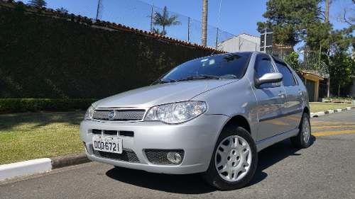 Fiat Palio ELX 1.3 mpi Flex 8V (2005)