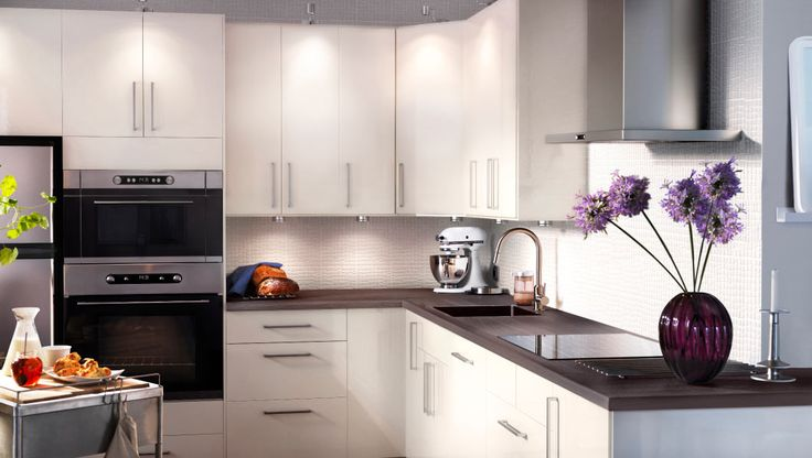 Image Result For Ikea Kitchen Cabinets