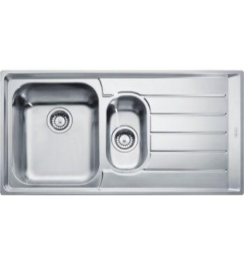 Franke NEX651RHD Neptune Sink | Appliances Online