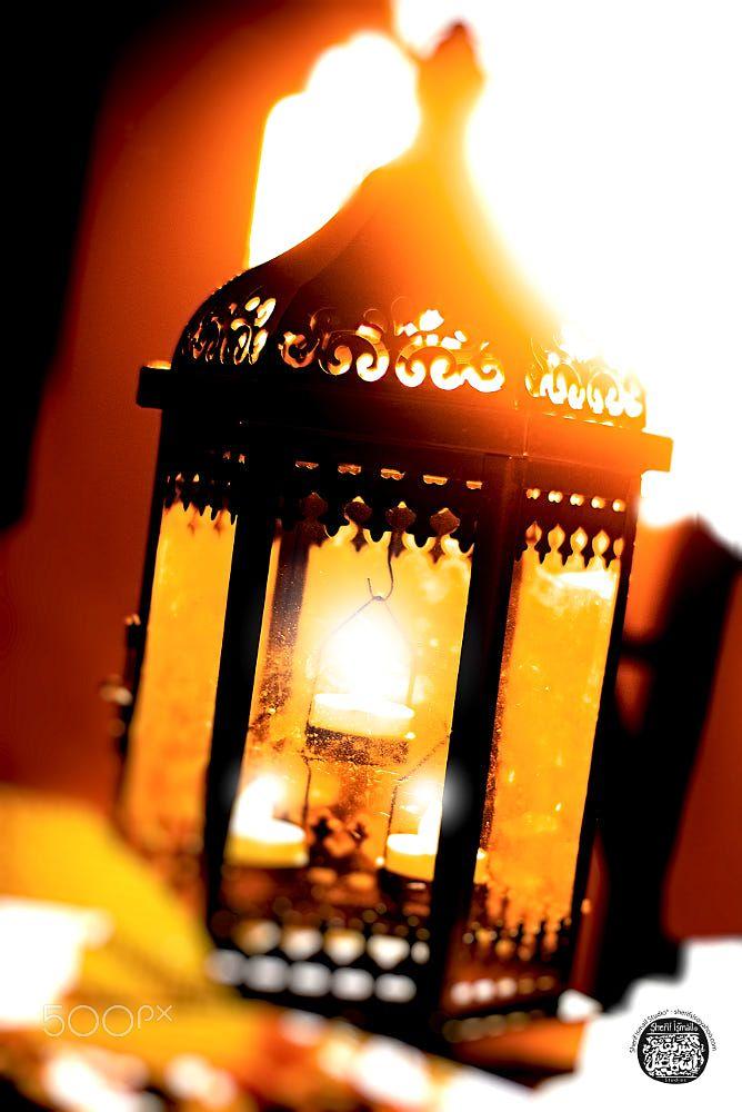 Ramadan Lantern فانوس رمضان By Sherif Ismail 500px Ramadan Lantern Lanterns Lamp