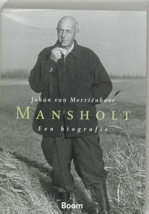 Mansholt  We zijn hem gelukkig kwijt zei minister-president Drees in 1958 toen Sicco Mansholt het ministerie van Landbouw verruilde voor de Europese Commissie. Maar voor Mansholt die sinds 1945 onafgebroken minister was geweest leek het toen pas te beginnen. Hij maakte zijn reputatie als vasthoudend hervormingsgezind en sociaal bewogen politicus meer dan waar: tegen de stroom in slaagde hij erin tot een gemeenschappelijk Europees landbouwbeleid te komen. Zijn uiteindelijk doel was de…