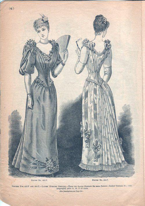 evening dresses canada