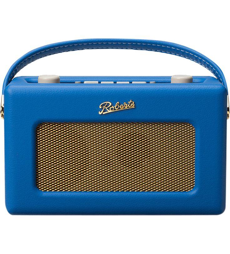 ROBERTS Revival RD60 DAB+/DAB/FM retro radio