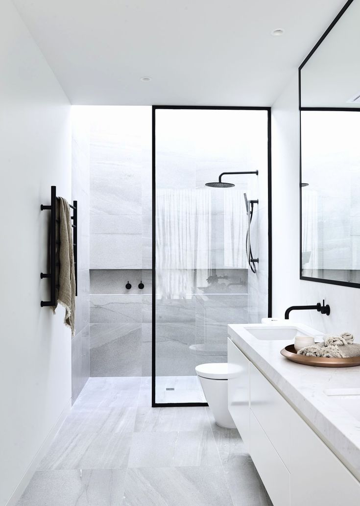 Trending Bathroom Ideas – July, 2018