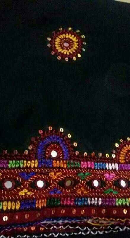 Pin By Nadira Murk On Sindhi Bhart Embroidery Balochi