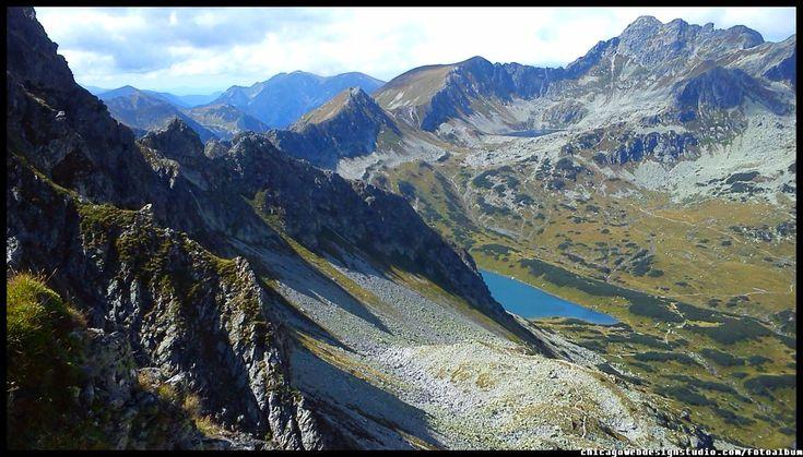 Dolina 5 Stawów / Tatry / Góry / Tatra Mountains #Tatry #Tatra-Mountain #Góry #szlaki-górskie #piesze-wędrówki-po-górach #szczyty-górskie #Polska #Poland #Polskie-góry #Szpiglasowy-Wierch #Szpiglasowa-Przełęcz #Zakopane #Tatry-Wysokie #Polish Mountains #Morskie Oko #Czarny-Staw #na -szlaku-z-Doliny-Pięciu-Stawów-poprzez-Szpigla sową-Przełęcz-i-Szpiglasowy-Wierch-do-Morskiego-Oka #turystyka górska