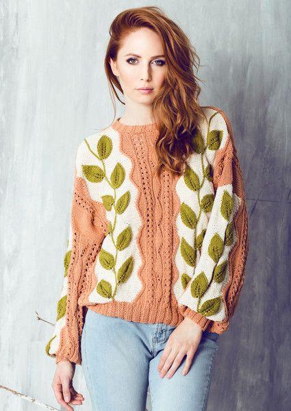 Knitwear and wool at DaWanda Dreamer's+jumper+from+Dressing+by+DaWanda.com