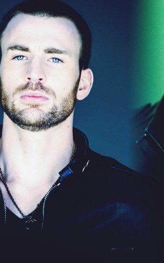 Крис Эванс ▪ Chris Evans ▪ Evansland