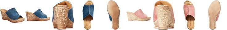 Bella Vita Dax-Italy Sandals