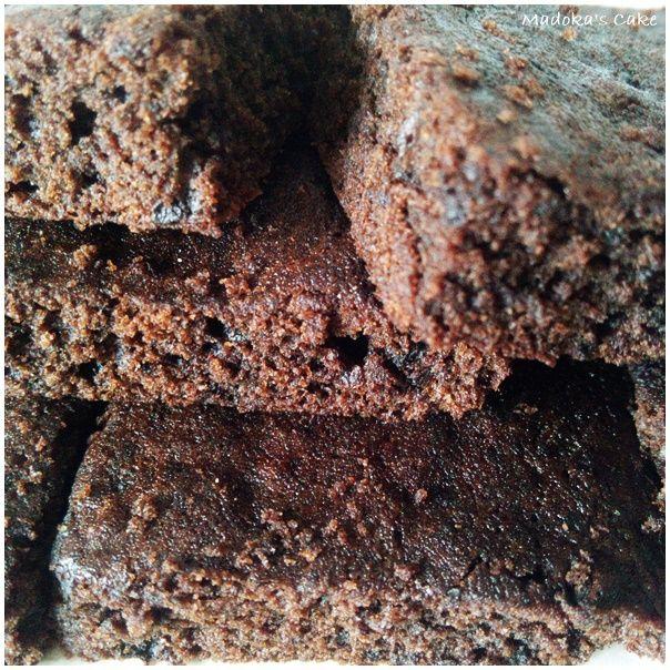 browiens al cacao