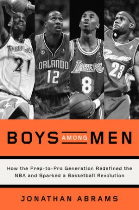 The definitive, never-before-told story of the prep-to-pro generation, those basketball prodigies who from 1995 to 2005 made the jump directly from high school to the NBA.   When Kevin Garnett shocked the world by announcing that he would not be attending college—as young basketball prodigies were expected to do—but instead enter the 1995 NBA draft directly from high s...