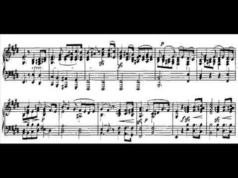 Mendelssohn - Lieder ohne Worte op. 30 nº 2 - YouTube