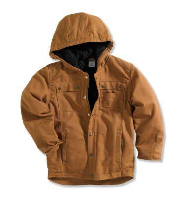 Carhartt - Product - Boy's Rancher Jacket